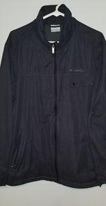 Light spring collared jacket